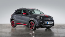 Mopar brings its Fiat 500X accessories to UK