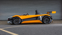 VUHL 05RR is a 385-hp track toy you can drive home