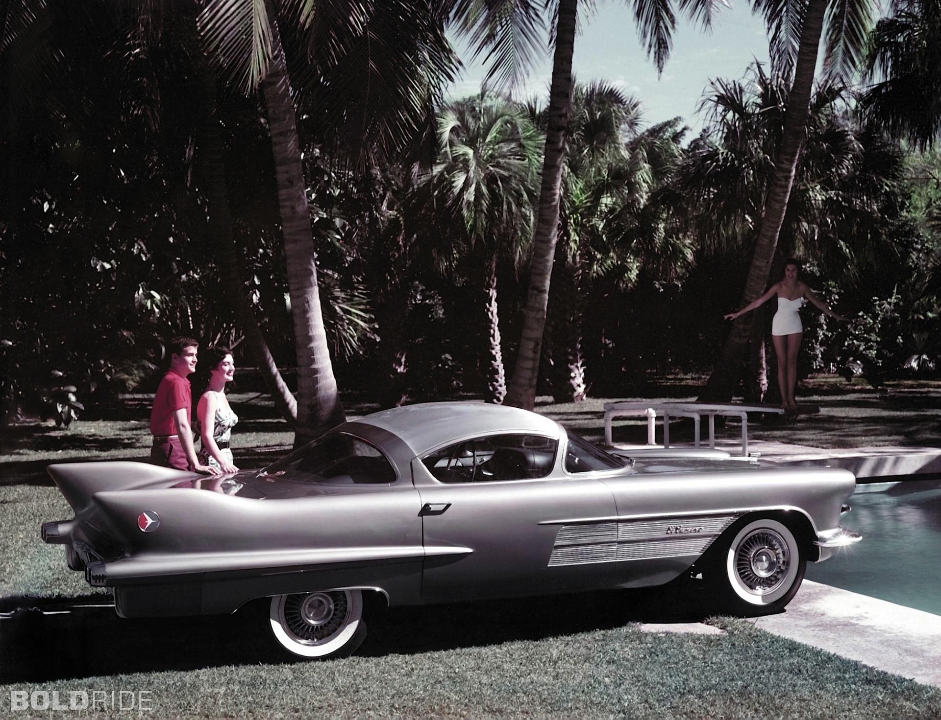 Cadillac El Camino Concept