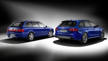 Audi RS4 Avant Nogaro selection introduced, celebrates the original Avant RS2 model