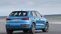 2016 Audi Q3 pricing announced (US)