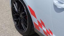 JE Design tunes the Seat Leon Cupra to 350 PS