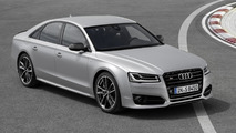 Audi S8 Plus defies the laws of physics thanks to 605 PS