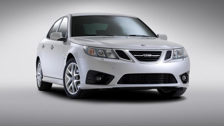 SAAB owner NEVS signs deal to sell 20,000 9-3 EVs for almost $1 billion