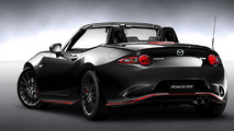 Mazda Roadster RS Racing concept