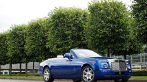 Rolls-Royce Masterpiece London 2011 Drophead Coupe 27.06.2011