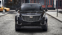 Cadillac President confirms three-row crossover