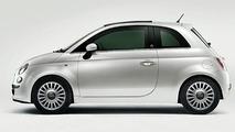Fiat 500 PUR-O2 Debut in Paris