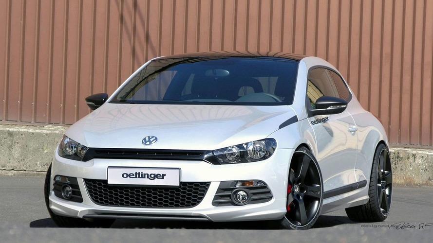 OETTINGER Volkswagen Scirocco