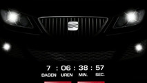 SEAT Exeo Teaser Site Launches