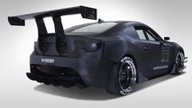 Scion FR-S GT by Daniel Song 26.10.2012