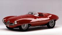 Alfa Romeo Disco Volante 14.2.2012