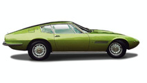 Maserati: The History