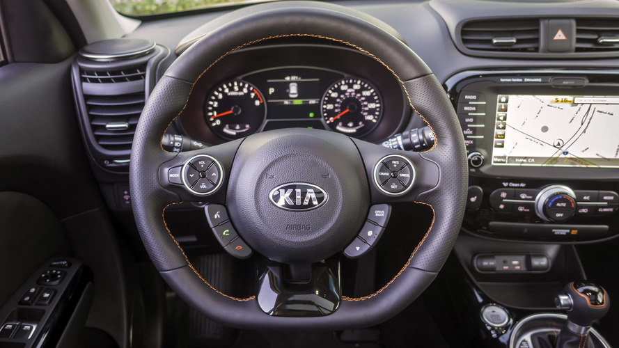 2017 Kia Soul Turbo: Review