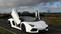 Lamborghini Aventador LP760-4 Dragon Edition by Oakley Design 24.12.2012
