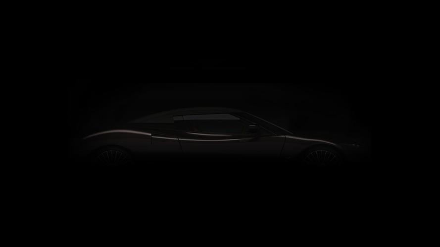 Spyker C8 Preliator returns to Geneva in Spyder form