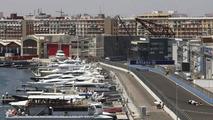 Valencia wants to break grand prix contract
