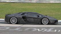 Latest Lamborghini Jota spy video