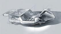 Styletto EV Concept by Steenstra GCM