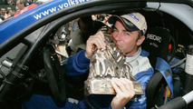 VW Claims First and Second Place of the 2009 Dakar Rally