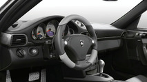 Gemballa Avalanche GTR 650 EVO-R Facelift Released