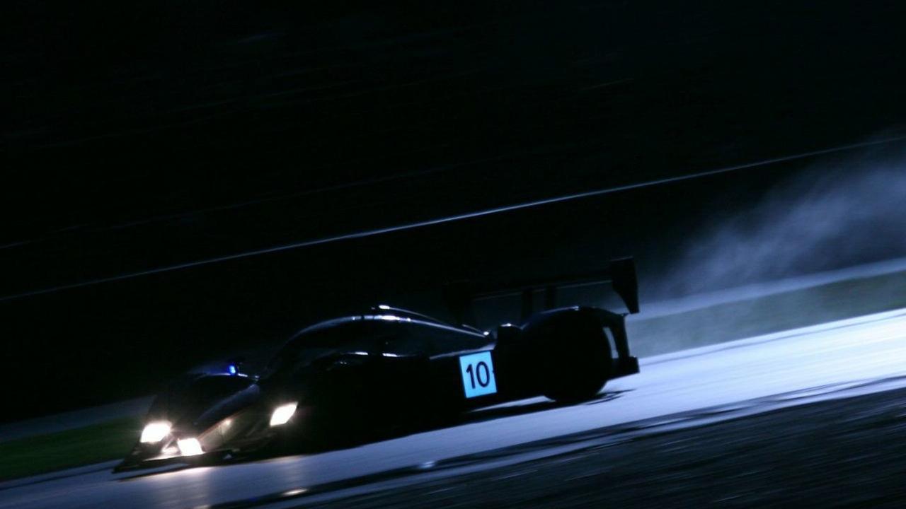 Lola Le Mans prototype
