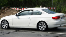 2010 BMW 3-Series Coupe Facelift