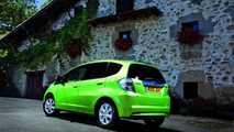 2011 Honda Fit / Jazz Hybrid first photos 27.09.2010
