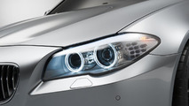 2012 BMW M5 to offer all-wheel drive - report