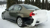 BMW 3 Series M-Styling package