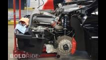 Gas Monkey Garage Ferrari F40