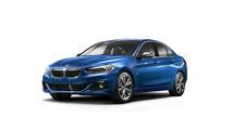 La BMW Série 1 Berline arrive… en Chine