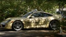 VIDEO - L'Auto-Ecole Porsche est de retour !