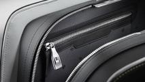 Rolls-Royce Wraith luggage set