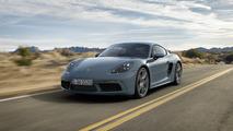 Porsche - 16'429 voitures au rappel