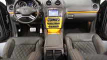 2012 Mercedes CGL 45 Royal Last Edition by Carlsson 09.08.2012