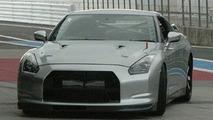 Nissan GT-R V-Spec