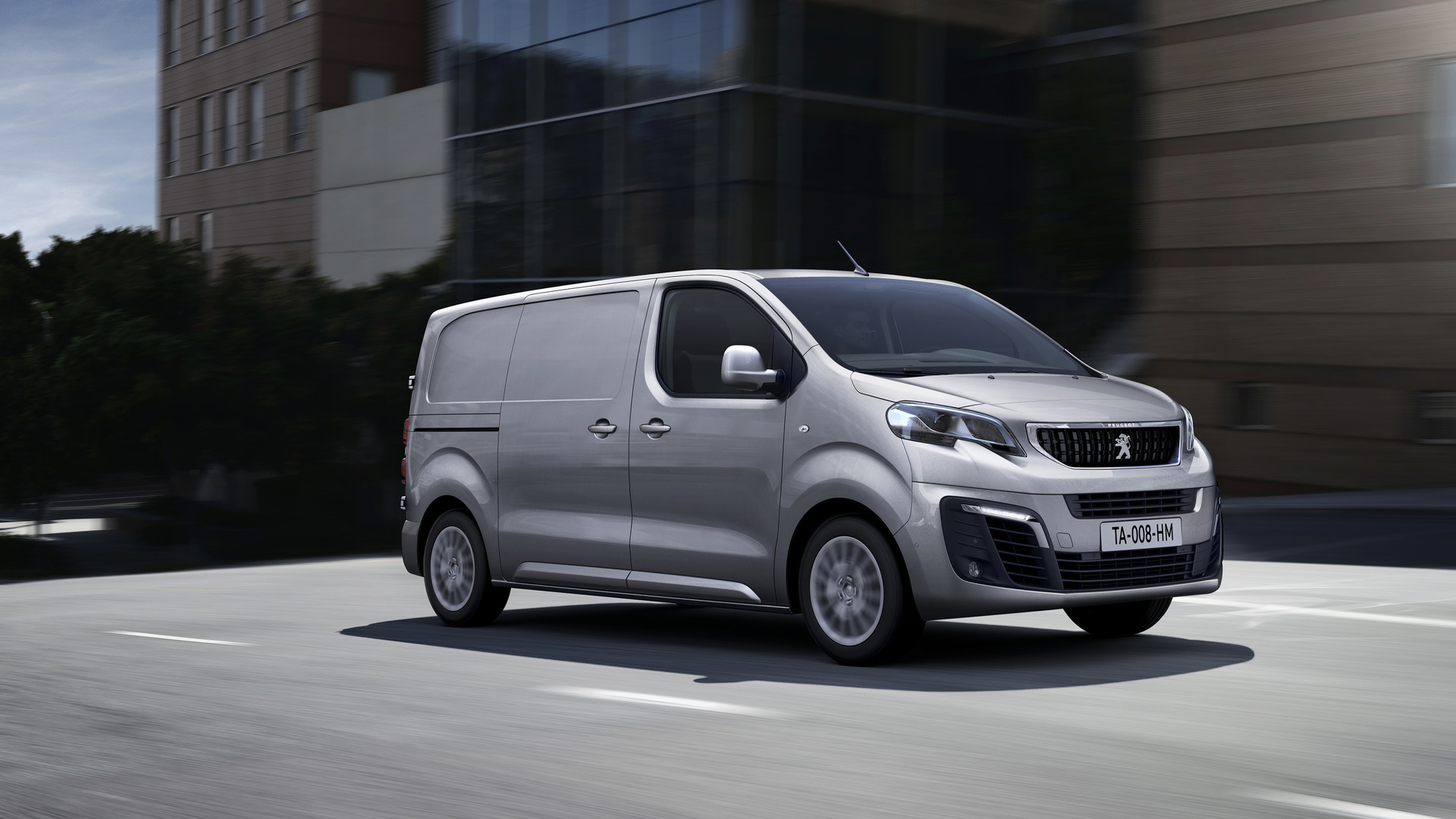 All-new Peugeot Expert goes official