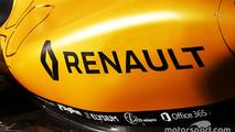Renault Sport F1 Team RS16 detail