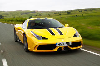 Ferrari Planning Product Onslaught Including 458 Turbo, LaFerrari Spyder