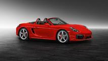 Porsche Exclusive unveils special Boxster S
