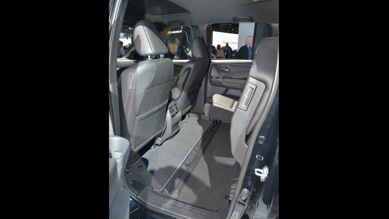 Image Result For Improve Fuel Economy Honda Ridgeline