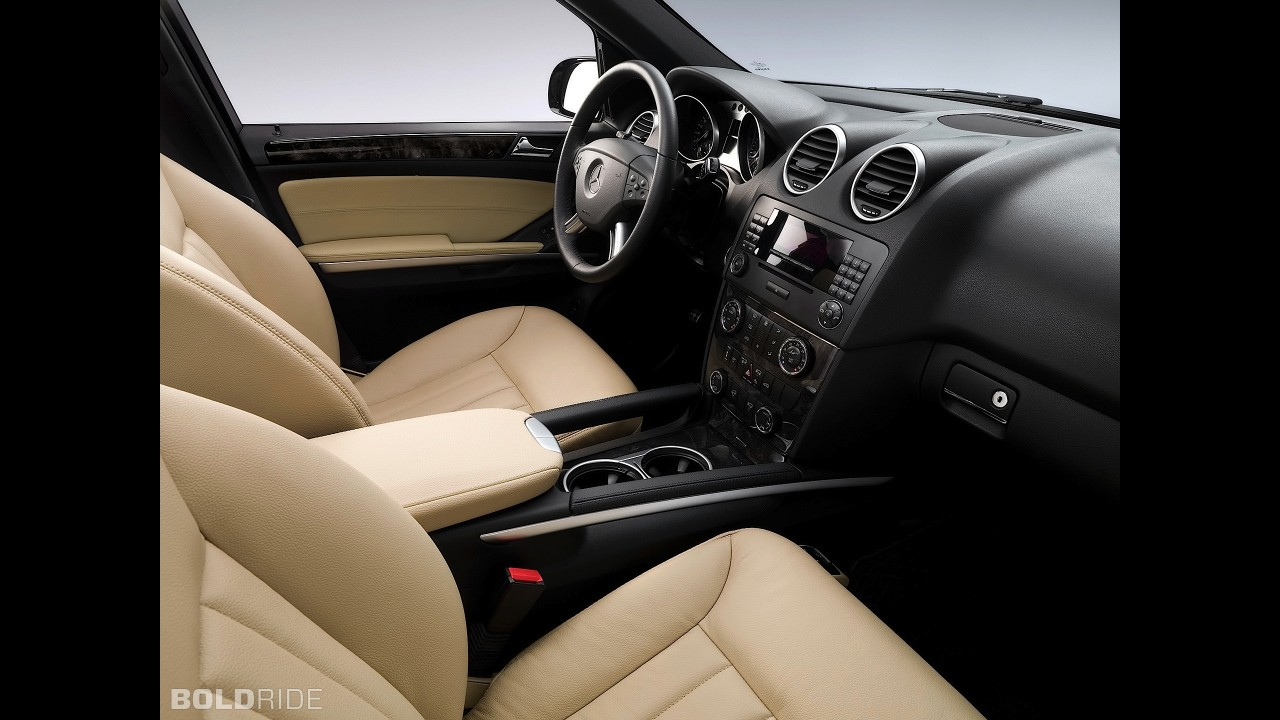 Mercedes-Benz M-Class Edition 10