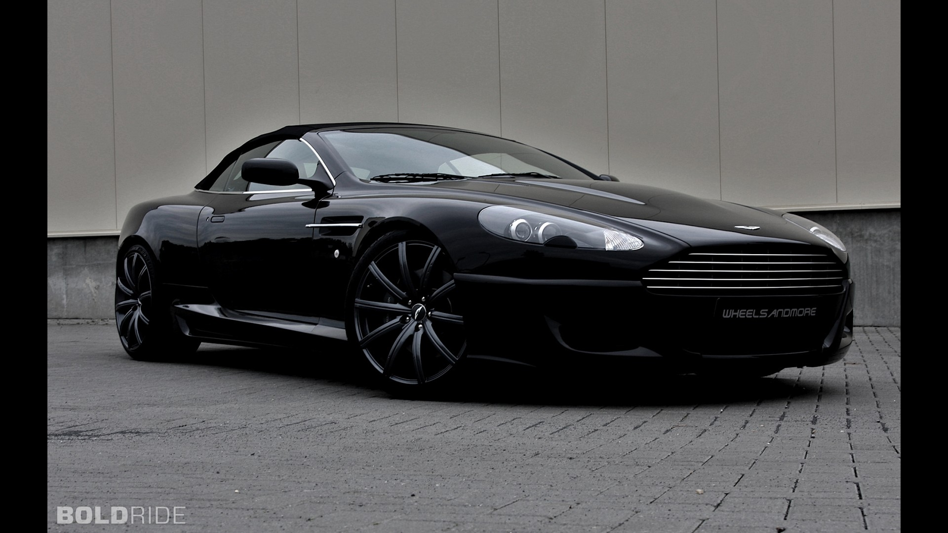 wheelsandmore aston martin db9 convertible. Cars Review. Best American Auto & Cars Review