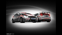 Honda Civic WTCC