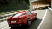 Alfa Romeo 8C Competizione Limited to 500 Units
