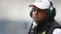 Ferrari struggle shows Lotus not 'rubbish' - Fernandes