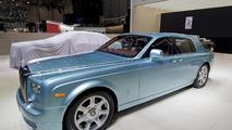 Rolls-Royce 102EX - 1.3.2011