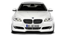 AC Schnitzer BMW 5-Series F10 initial styling kit 09.09.2010