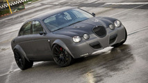 Jaguar S Type R Supercharged by Panzani Design